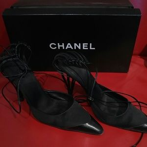 STUNNING CHANEL SHOES